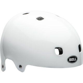 Bell Segment Jr., white - Fahrradhelm