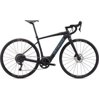 Specialized Turbo Creo SL E5 Comp satin black/black/storm grey 2021
