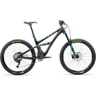 Yeti SB5 C-Series 2018, raw/grey - Mountainbike