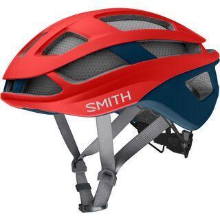 Smith Trace MIPS, matte rise mediterra - Fahrradhelm
