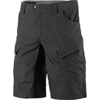 Scott Trail 30 ls/fit Shorts, black/white - Radhose