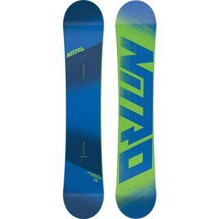 Nitro Stance 2016 - Snowboard