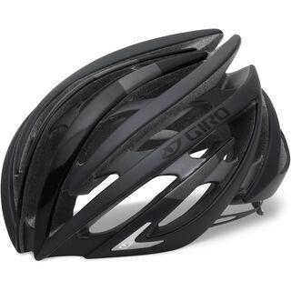 Giro Aeon, black - Fahrradhelm