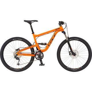 GT Verb Elite 27.5 2017, orange - Mountainbike