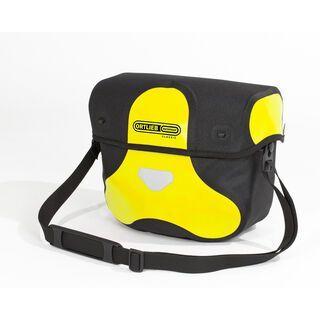Ortlieb Ultimate6 Classic, gelb-schwarz - Lenkertasche