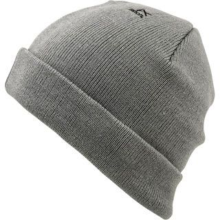 Anon Mens Burgess Beanie, Grey - Mütze