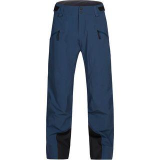 Peak Performance Radical Pants, decent blue - Skihose