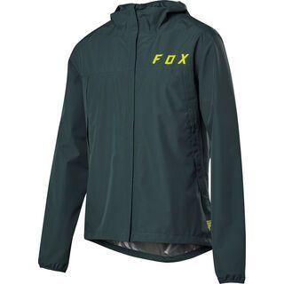 Fox Ranger 2.5L Water Jacket, emerald - Radjacke