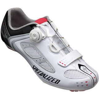 Specialized Comp Road, White/Black - Radschuhe