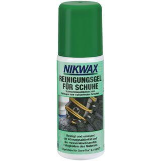 Nikwax Reinigungsgel für Schuhe - 125 ml
