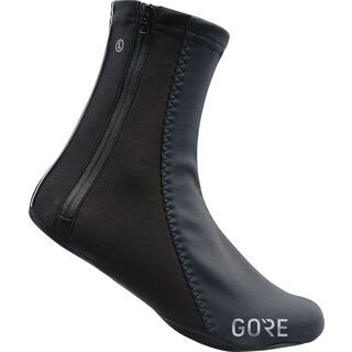 Gore Wear C5 Gore Windstopper Thermo Überschuhe, black