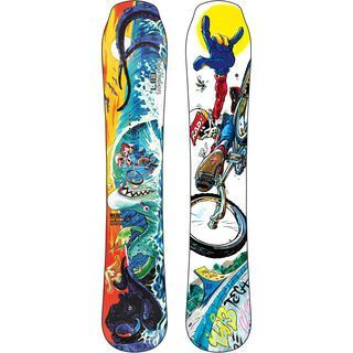 Lib Tech Mc Snake Kink 2020 - Snowboard