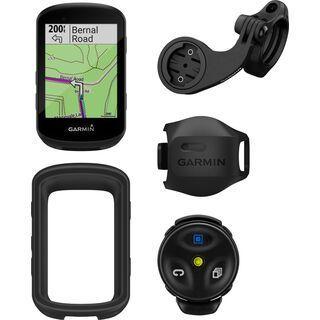 Garmin Edge 530 Mountainbike-Bundle - GPS Fahrradcomputer