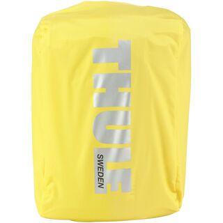 Thule Pack'n Pedal Regenverdeck, gelb