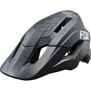 Fox Metah Helmet, matte black - Fahrradhelm