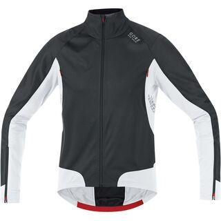 Gore Bike Wear Xenon 2.0 Windstopper SO Trikot, black white - Radtrikot