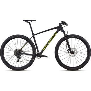 Specialized Chisel Expert 1x 2018, black/green - Mountainbike