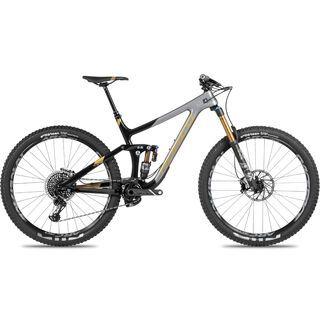 Norco Range C 1 29 2018, black/charcoal - Mountainbike