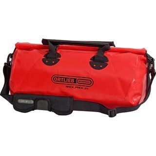 Ortlieb Rack-Pack, rot - Reisetasche