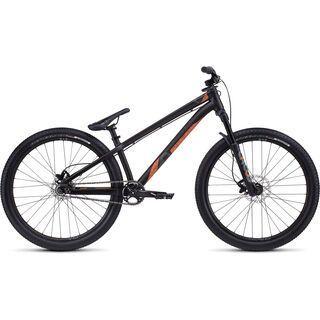 Specialized P.3 2016, black/orange/charcoal - Dirtbike