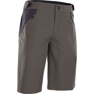 ION Bikeshorts Traze AMP, root brown - Radhose