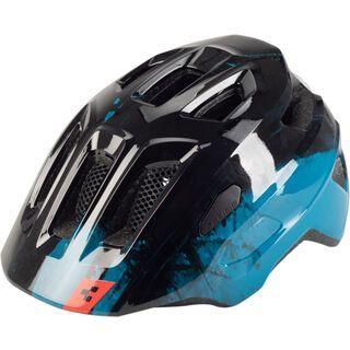 Cube Helm Linok, blue - Fahrradhelm