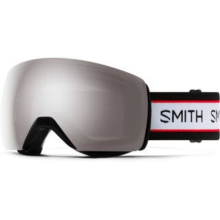 Smith Skyline XL, repeat/Lens: cp sun platinum mir - Skibrille