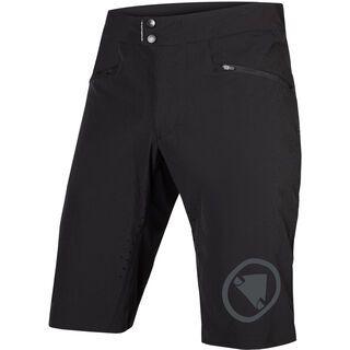 Endura SingleTrack Lite Short - Standard Fit black