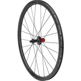 Specialized Roval CLX 32, satin carbon/gloss black - Hinterrad
