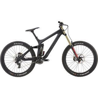 Rocky Mountain Maiden Unlimited 2016, carbon - Mountainbike
