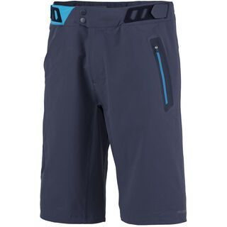 Scott Trail MTN XPand Shorts, blue nights - Radhose