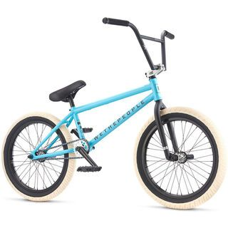 WeThePeople Reason Freecoaster 2017, matt blue - BMX Rad
