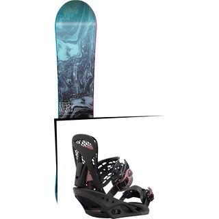 Set: Nitro Mercy 2017 + Burton Escapade (1712754S)
