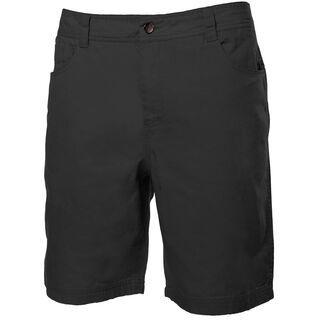 POC Air Shorts, Uranium Black - Radhose