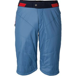 Vaude Men's Minaki Shorts II, blue - Radhose