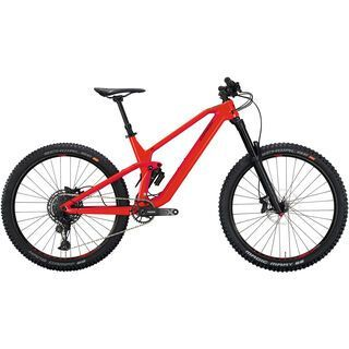 Conway WME 227 2020, red - Mountainbike