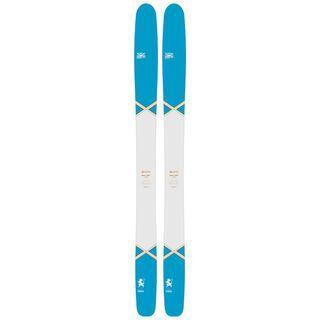 DPS Skis Wailer 112 RP2 Pure3 2016 - Freeski
