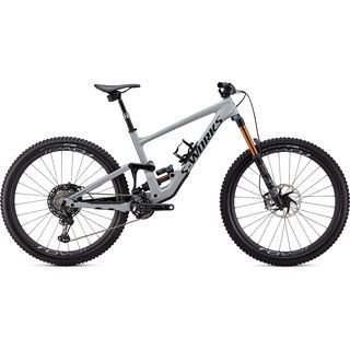 Specialized S-Works Enduro 2020, gray/black/red - Mountainbike