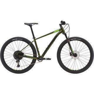 Cannondale Trail 1 - 29 2019, vulcan - Mountainbike