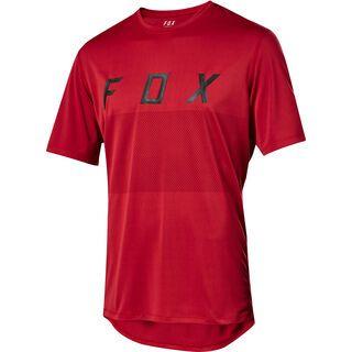 Fox Ranger SS Fox Jersey, cardinal - Radtrikot