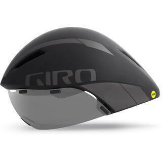 Giro Aerohead MIPS, black/titanium - Fahrradhelm