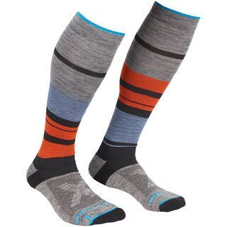 Ortovox Merino All Mountain Long Socks M multicolour