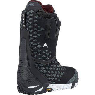 Burton SLX 2018, black/gray - Snowboardschuhe