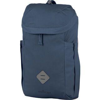 Millican Oli the Zip Pack 25L, slate/blue - Rucksack