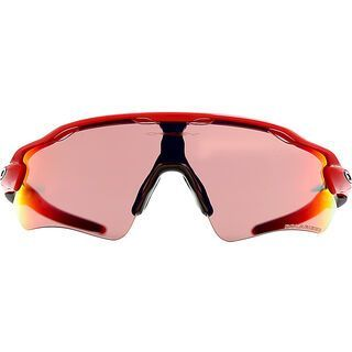 Oakley Radar EV Path, redline/oo red iridium polarized - Sportbrille
