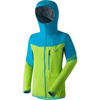 Dynafit TLT 3L Women Jacket, ocean - Skijacke