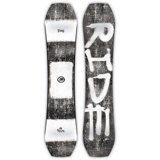 Ride Twinpig 2019 - Snowboard