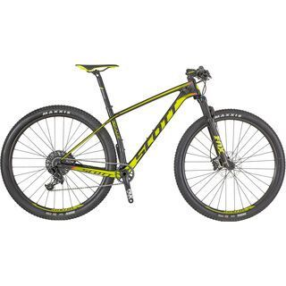 Scott Scale 930 2018 - Mountainbike