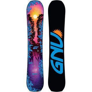 Gnu B-Pro 2020 - Snowboard