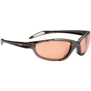 Alpina Tri-Lines inkl. Wechselscheibe, anthracite matt/Lens: multiLens - Sportbrille